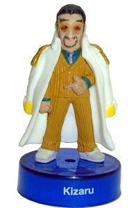 Pepsi Nex One Piece Almirante Borsalino Kizaru Figure Collection