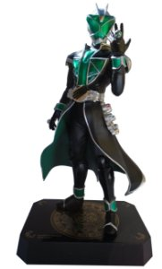 Banpresto Ichiban Kuji Kamen Rider Wizard Hurricane Loose