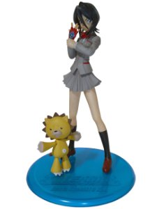 Megahouse Excellent Model Bleach Kuchiki Rukia & Kon  Loose