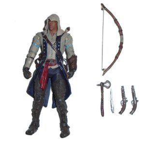 McFarlane Toys Assassins Creed 3 Connor Loose