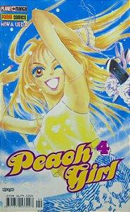 Peach Girl #4 Edit Panini Comics