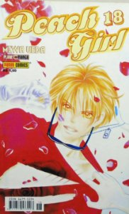 Peach Girl #18 Edit Panini Comics