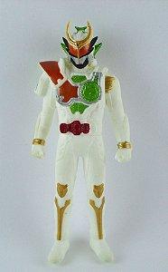 Bandai Kamen Rider Zangetsu Rider Hero Series Loose