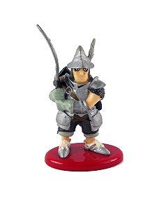 Coca Cola Square Final Fantasy 9  FF9  Edward Steiner #20