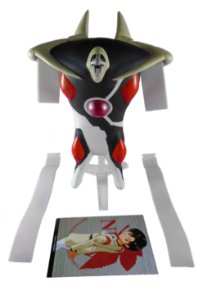 Sega Evangelion Real Model Series 13 Zeruel 14Th Anjo Loose