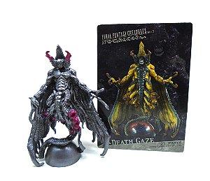 Square Final Fantasy Creatures Death Gaze Vol.3 Metalic Color