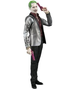 Bandai S.H.Figuarts Suicide Squad The Joker