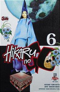 Hikaru no Go #6 Edit JBC