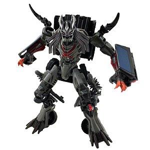 Hasbro Transformers TLK Berserker Deluxe Premier Edition