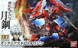 Bandai HG Gundam Astaroth Origin #020 1/144