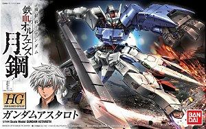 Bandai HG Gundam Astaroth #019 1/144 Model Kit