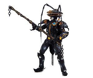 Bandai S.H.Figuarts Kamen Rider Fourze Libra Zodiarts