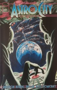 Astro City #7 Importado