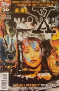 The X-Files #20 Importado Arquivo X