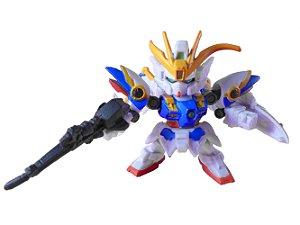 Bandai Gashapon Capsule SD Wing Gundam EW
