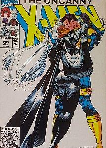 Uncanny X-men #289 Importado