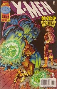 X-men #59 Importado