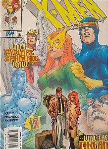 X-men #71 Importado