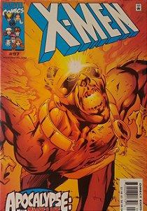 X-men #97 Importado