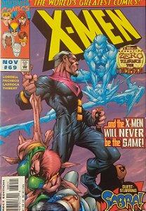 X-men #69 Importado