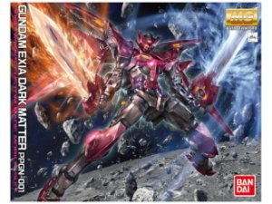 Bandai MG Gundam Exia Dark Matter PPGN-001 1/100 Model Kit