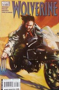 Wolverine #74 Importado