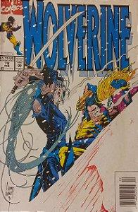 Wolverine #78 Importado