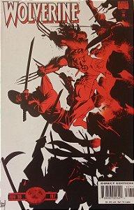 Wolverine #107 Importado
