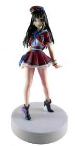 Banpresto SQ Quality The Idolmaster Cinderella Girls Shibuya Rin Loose