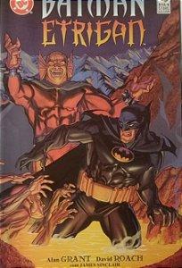 Batman Etrigan