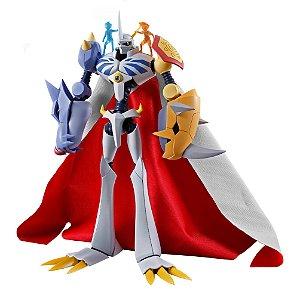 Bandai S.h.Figuarts Digimon Omegamon
