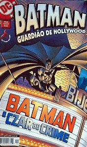 Mythos Batman Guardião de Hollywood