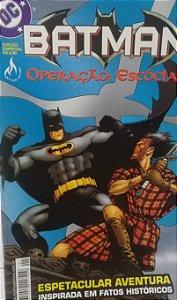 Mythos Batman Operação: Escócia