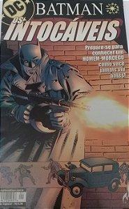 Mythos Batman Os Intocáveis
