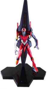 Sega Evangelion PM Figure Vol.3 Eva 02 Loose