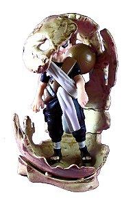 Bandai Naruto Gashapon Real Ninja Collection Gaara