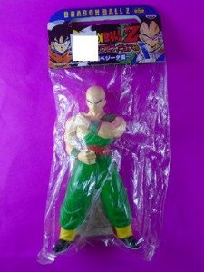 Banpresto 2003 Dragon Ball Z Tenshinhan Figure