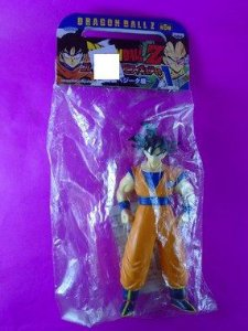 Banpresto 2003 Dragon Ball Z Son Goku Figure