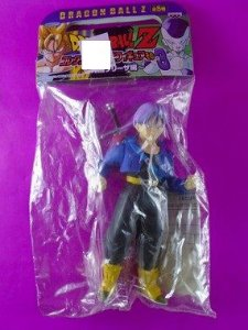 Banpresto 2003 Dragon Ball Z Trunks do Futuro Figure