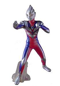 Bandai Ultraman Tiga  Gashapon 11 Cm