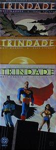 Panini DC Trindade Mini-série Completa em 3 Edições