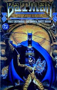 Mythos Batman A Máscara de Balam