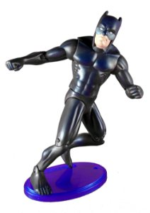 Mattel DC Direct Justice Society Wildcat Loose