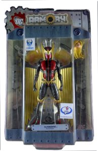 DC Direct Armory Flamebird Figure