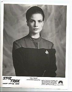 Lobby Card Star Trek Deep Space Nine - Jadzia Dax