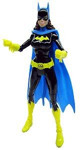 DC Universe Batman Legacy Edition Batgirl