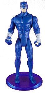Mattel DC Universe Infinite Heroes Wildcat Series 1 Figure 15 Loose