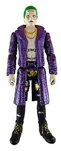 Funko DC Joker (Coringa) Suicide Squad 3.75 Figure Loose
