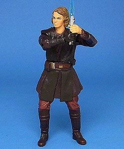 Star Wars - ANAKIN SKYWALKER (Lightsaber Attack!) Revenge of the Sith