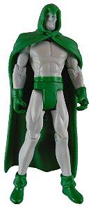 Mattel DC Universe Infinite Heroes Spectre (Espectro) Series 1